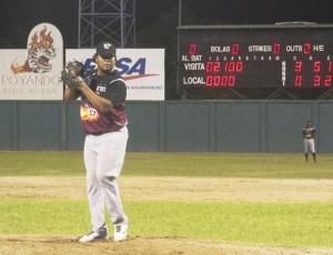 juan rojas Seis dominicanos se destacan en la pelota de El Salvador