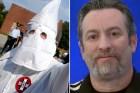 kkk Los acusados de asesinar líder Ku Klux Klan