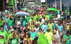 marcha Santiago: Segunda marcha contra la impunidad