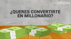 millonario Millonario a los 65 años: Lo que debes ahorrar por día