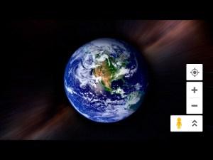 mundo Video   La vuelta al mundo con Google Maps