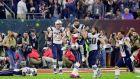 new england patriots Tres jugadores de los Patriots no irán a la Casa Blanca por Trump