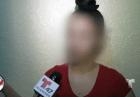 ny1 Habla la menor criolla embarazada recibió descarga eléctrica