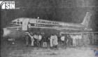 rd12 Historia Dominicana: La caída del avión en el Mar Caribe con 102 personas