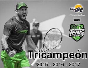 victor estrella Wepa!   Victor Estrella campeón en Ecuador