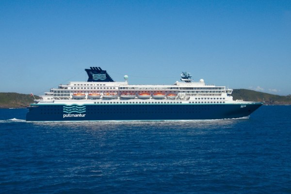5 Razones para viajar en crucero