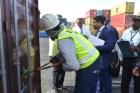 aduanas RD: Incautan pila'e vainas pa hookah
