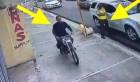atracador Video – Y los atracadores como chivos sin ley