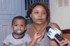 ayuda nic3b1o Ayudemos a este niño dominicano