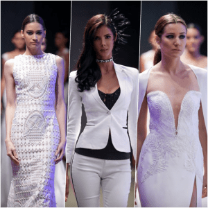bridal Apertura Dominicana Bridal Week 2017