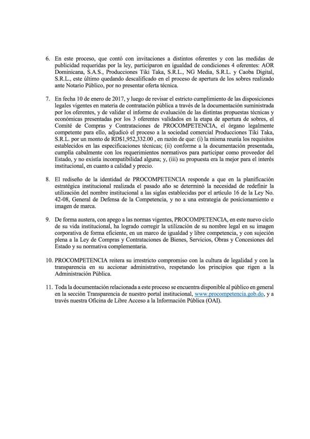c6hsz quwaaz qk ProCompetencia le responde a Nuria