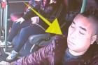 chofer Video – Accidente feo tras chofer dormirse