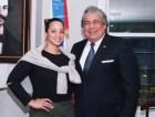 dascha polanco Consulado RD en NY reconoce a Dascha Polanco