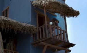 el hombre que cuida Tráiler nueva película dominicana El hombre que cuida