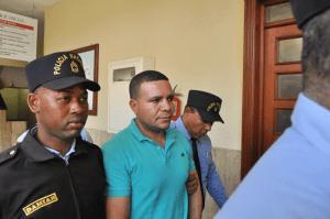ex raso Prisión preventiva a ex raso por muerte de Delcy Yapor