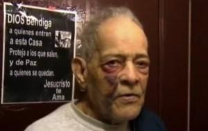 golpiza NY: Brutal golpiza a abuelo dominicano