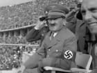 hitler El supuesto video donde Hitler sale arrebatao