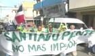 llama verde La Llama Verde se abre paso contra la impunidad