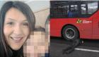 londres La trágica historia de la mujer que murió en el atentado en Londres