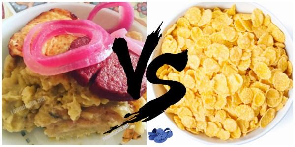 mangu vs confle Hoy en Clásico Mundial:Mangú Vs  Conflé