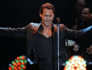 marc anthony Soberano solidario pa Marc Anthony