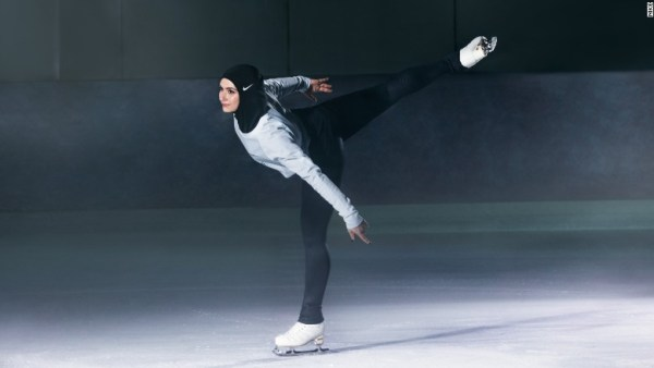 nike 2 Nike con nuevo producto para mujeres musulmanas