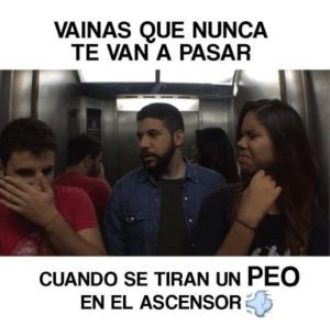 peo Humor Dominicano   Vainas Que Nunca Te Van a Pasar