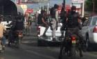 policia nacional lince swats Fuerzas élites pa combatir la percepción en RD