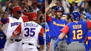 rd venezuela Clásico Mundial: Cómo ver juego RD vs Venezuela en vivo