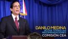 rd1 El mensaje directo de Danilo a los funcionarios