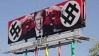 trump7 La valla nazi de Trump en EEUU