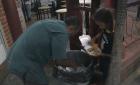 venezuela El drama del hambre en Venezuela; comer de la basura