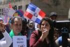 34069104462 4a51707b01 z Inmigrantes del Alto Manhattan marchan contra Trump