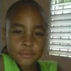 abrham Desaparecido   Has visto a este niño por ahi? (Sto.Dgo)