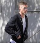 brad pitt Foto – Brad Pitt, flaco y demacrao