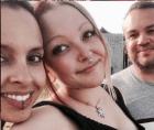 cristina y benno Se divorciarán pa que uno se case con la jeva bisexual de ambos