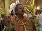 domingo ramos Hoy es Domingo de Ramos: Arrancó Semana Santa