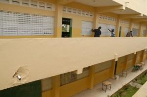esc Barahona: Escuelas deciden no dar clases