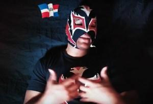 luchard Documental sobre la nueva lucha libre dominicana