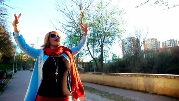 miriam1 El teaser del documental Miriam, una diva en Europa
