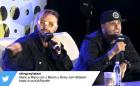 nicky jam y j balvin Nicky Jam y J Balvin se burlan de Justin Bieber cantando 'Despacito'