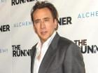nicolas cage Nicolas Cage se fractura tobillo en pleno rodaje