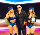 pin Nueva vaina de Elvis Crespo ft. Ilegales