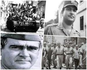 revolucion abril Historia Dominicana : A 52 años de la Revolución de Abril