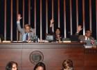 senado senadores Aprueban proyecto que castiga con 40 años por feminicidio