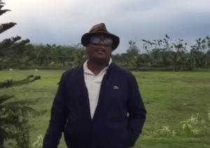setgio Sergio Vargas pide tratar bien a los venezolanos en RD