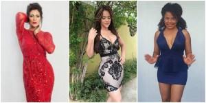 tv ¿Por que tantas mujeres renunciando de la TV Dominicana?