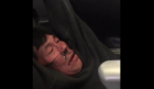 united passenger removed United ta salao