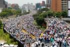 venezuela5 Ya van 26 muertos por protestas en Venezuela