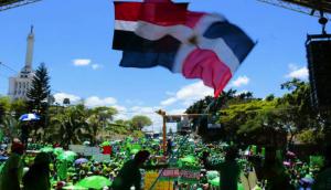 verde Movimiento Verde preocupado sigue por esta vaina
